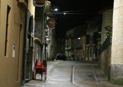 Alumbrado público de San Martín de Moncayo (6)