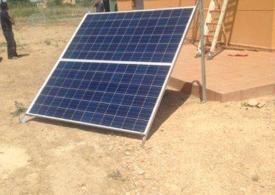Instalación de placas solares (4)