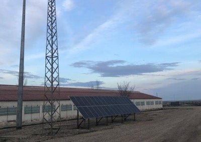 Instalación de placas solares (5)