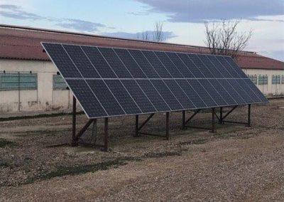 Instalación de placas solares (6)