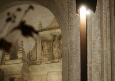 Iluminación Catedral Tarazona (1)