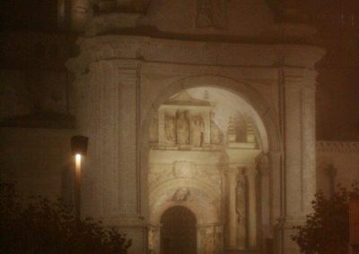 Iluminación Catedral Tarazona (10)
