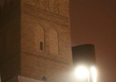 Iluminación Catedral Tarazona (2)