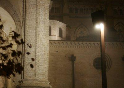 Iluminación Catedral Tarazona (3)