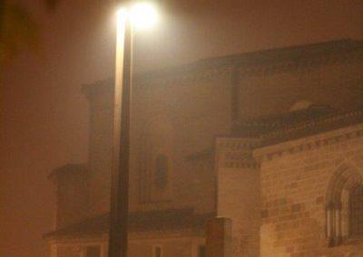 Iluminación Catedral Tarazona (4)