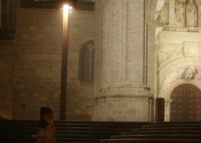 Iluminación Catedral Tarazona (5)