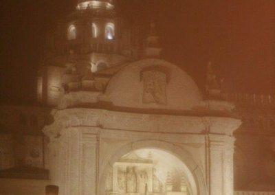 Iluminación Catedral Tarazona (9)
