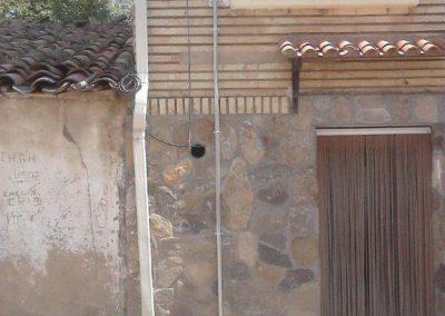 obras de alumbrado público de San Martín (5)