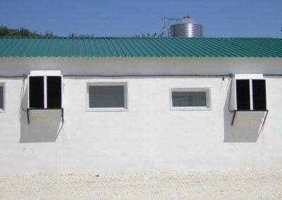 sistemas de refrigeración de granjas 2