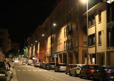 Calle Reino de Aragón, Tarazona