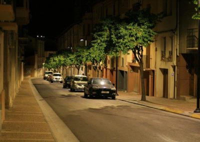 Calle San Antón, Tarazona