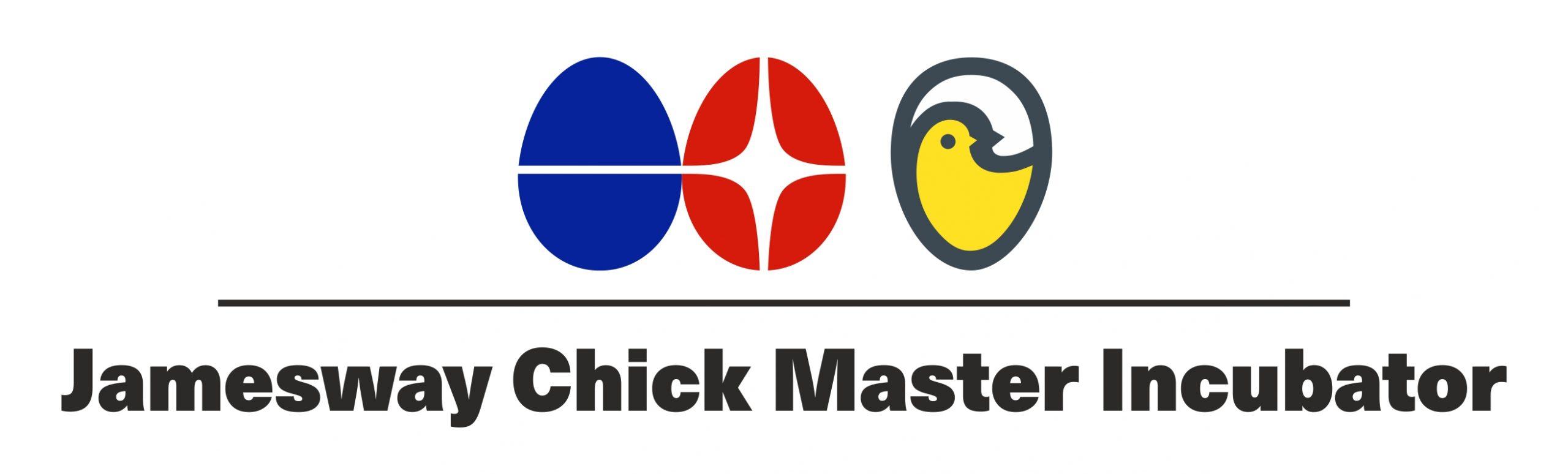 Logo Jamesway Chick Master Incubator